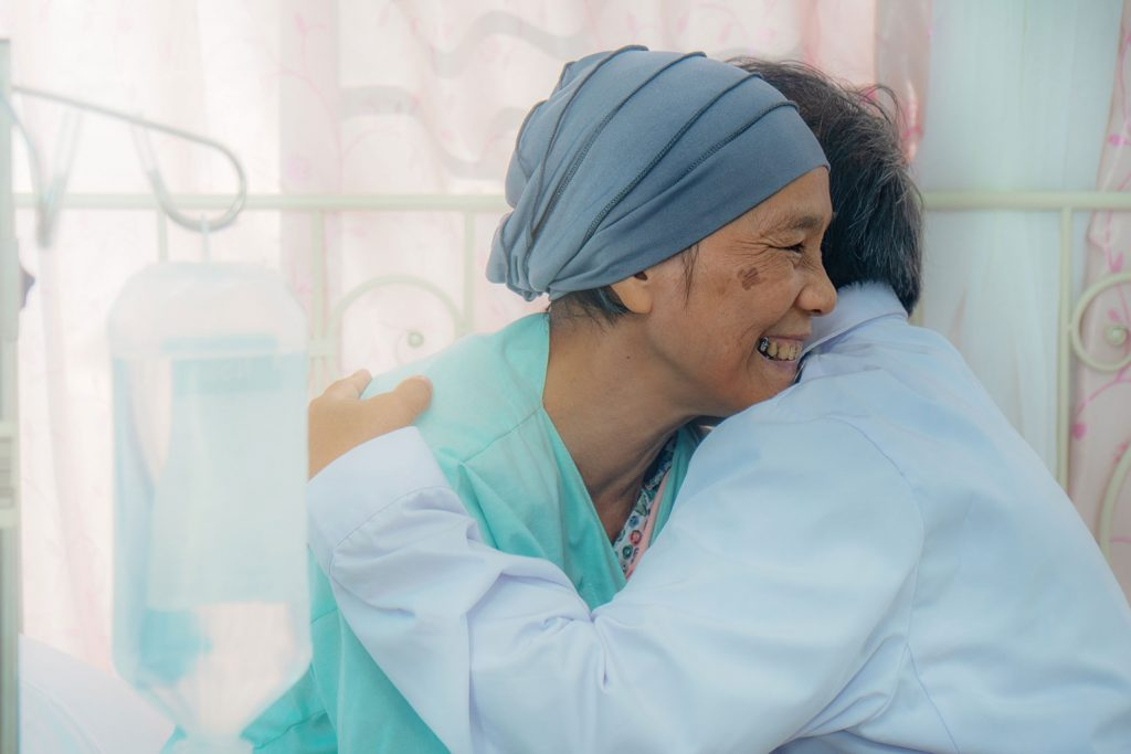 5 common misconceptions about cancer - cancer center for healing | irvine, ca