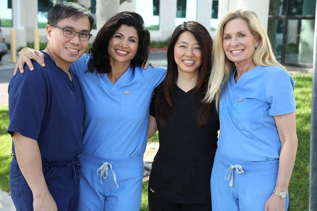 Alternative cancer treatment center irvine, california