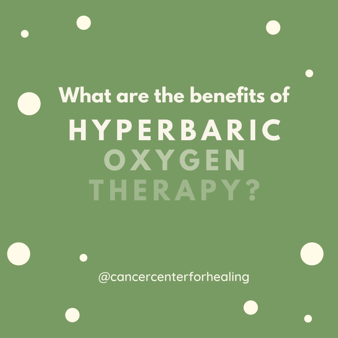 Benefits of hyperbaric oxygen therapy in irvine, california