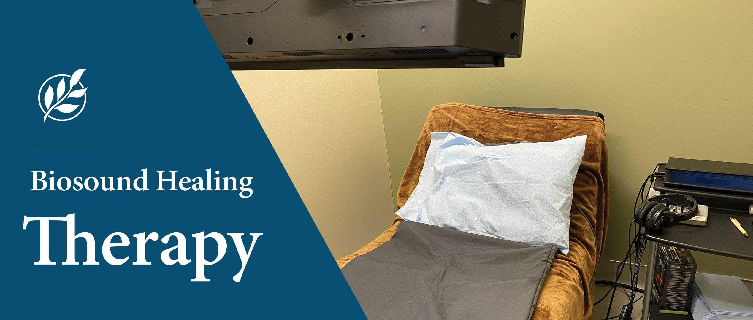 Biosound healing therapy california