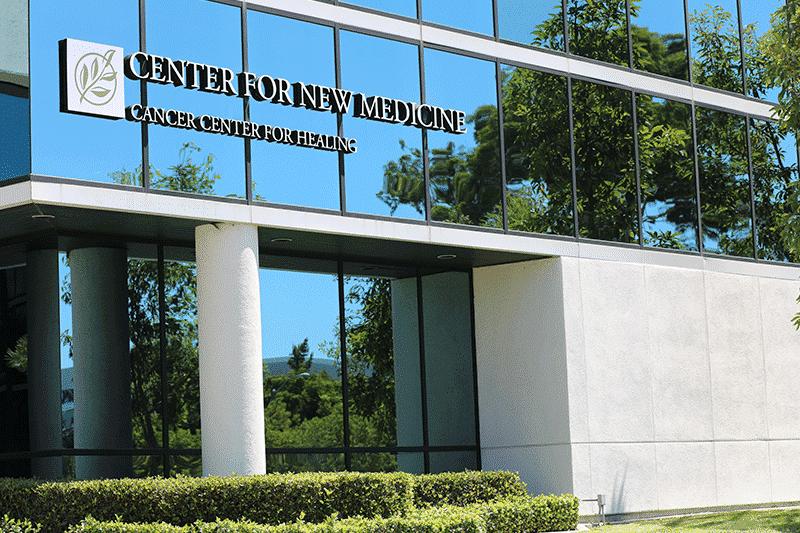 Cfnm ccfh exterior 3 - cancer center for healing | irvine, ca