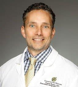 Dr roney chiropractor cancer irvine