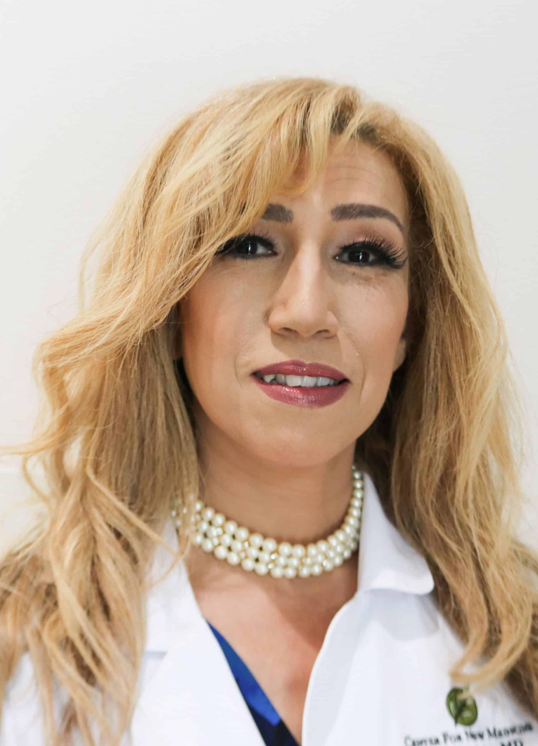 Dr. Sahar lashin, md