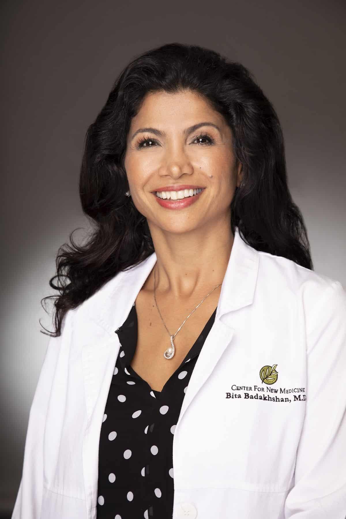 Dr. Bita badakhshan cancer doctor california