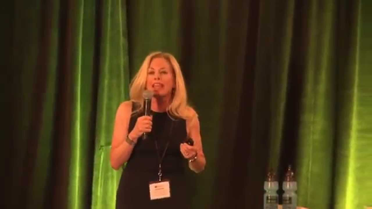 Dr. Leigh erin connealy at the cure to cancer summit 2014 1 of 4 njg bp glr8 - cancer center for healing | irvine, ca