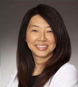 Dr. Suzanne kim, md