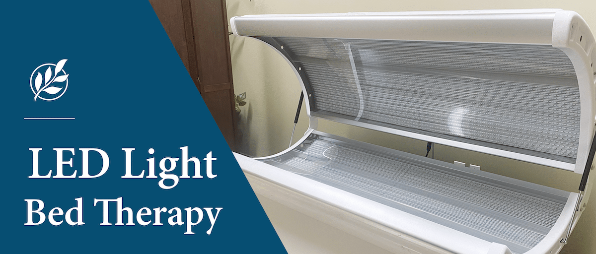 Red light therapy irvine