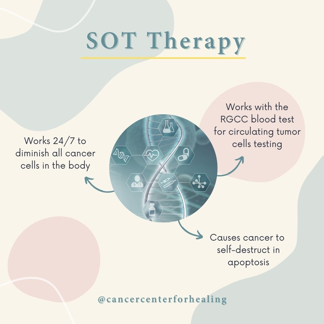 Sot therapy