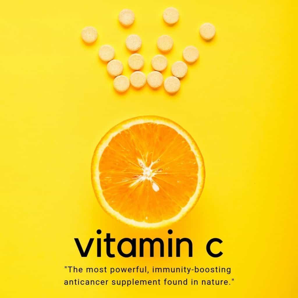 Vitamin c iv therapy in irvine, california